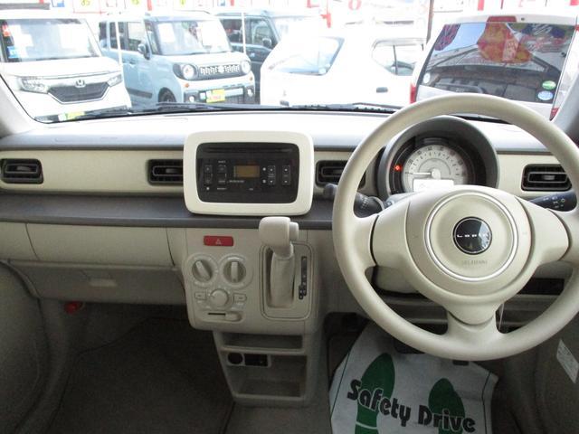 G 4WD 届出済未使用車 衝突被害軽減ブレーキ ABS(13枚目)