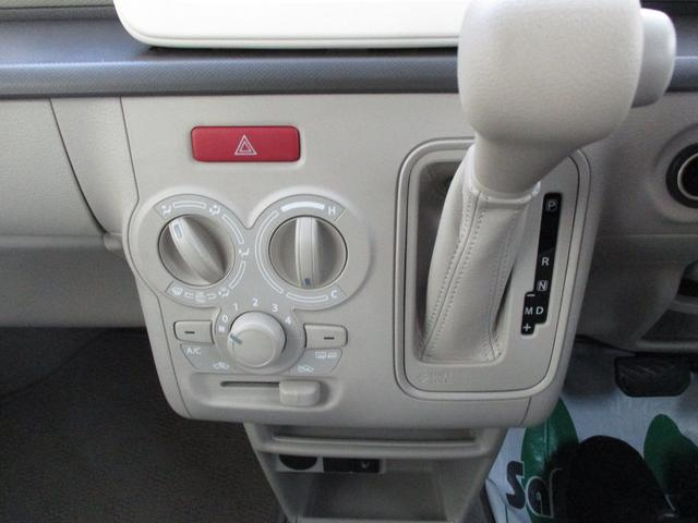 G 4WD 届出済未使用車 衝突被害軽減ブレーキ ABS(15枚目)