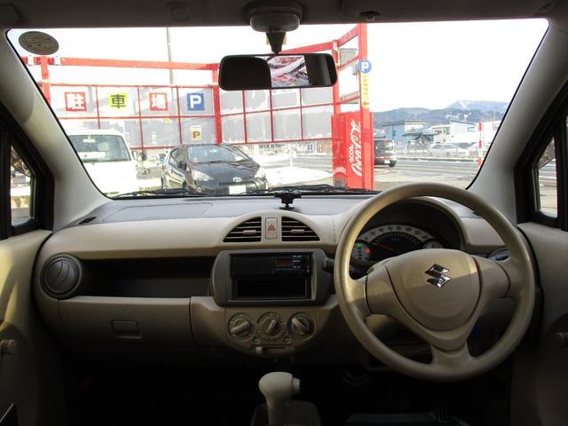 「スズキ」「アルト」「軽自動車」「青森県」の中古車13