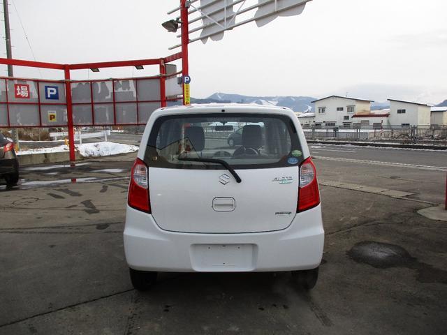 「スズキ」「アルト」「軽自動車」「青森県」の中古車6