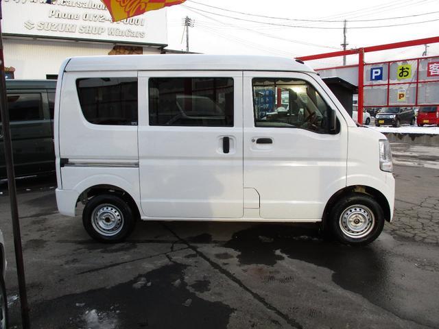 「日産」「NV100クリッパー」「軽自動車」「青森県」の中古車4