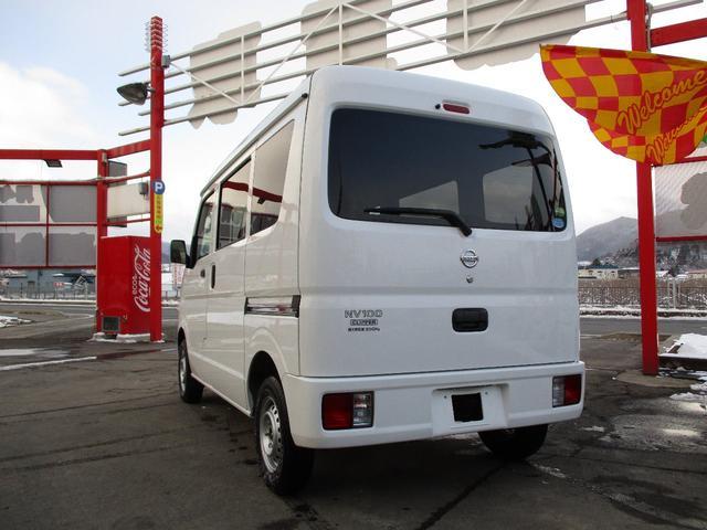 「日産」「NV100クリッパー」「軽自動車」「青森県」の中古車7