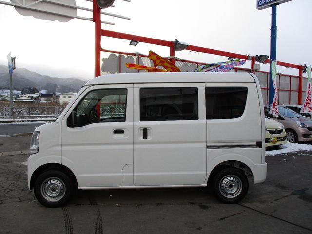 「日産」「NV100クリッパー」「軽自動車」「青森県」の中古車8