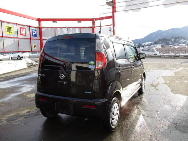 「日産」「モコ」「コンパクトカー」「青森県」の中古車5
