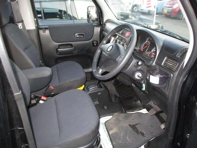 ベースグレード 4WD フルセグナビ キーレスキー ABS(9枚目)