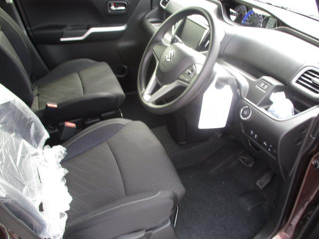 GX4 4WD セーフティサポート 両側パワースライドドア(9枚目)