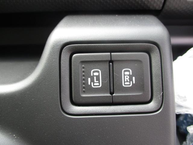 GX4 4WD セーフティサポート 両側パワースライドドア(16枚目)