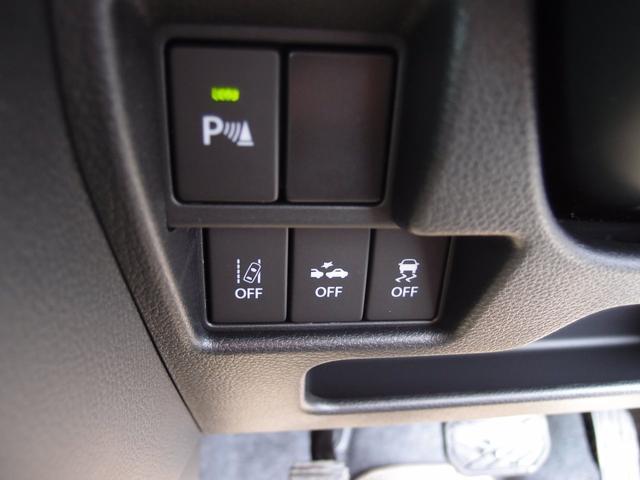 ハイブリッドG 4WD デュアルセンサーブレーキサポート(18枚目)