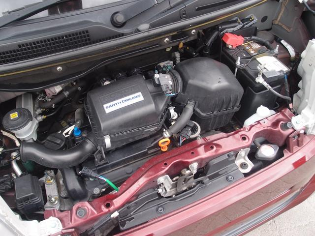 G 4WD ナビ シートヒーター スマートキー(24枚目)