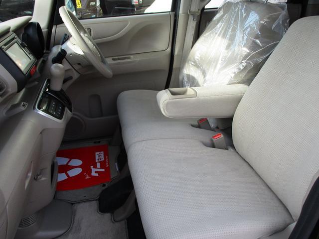 G 4WD TV・CD EGスターター F左右シートヒーター(9枚目)