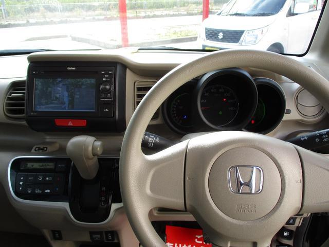 G 4WD TV・CD EGスターター F左右シートヒーター(17枚目)