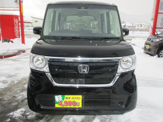 G・Lホンダセンシング 4WD 届出済み未使用車 左パワースライドドア ドアミラーヒーター ETC(2枚目)