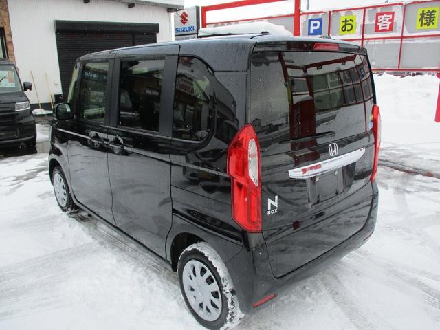 G・Lホンダセンシング 4WD 届出済み未使用車 左パワースライドドア ドアミラーヒーター ETC(6枚目)