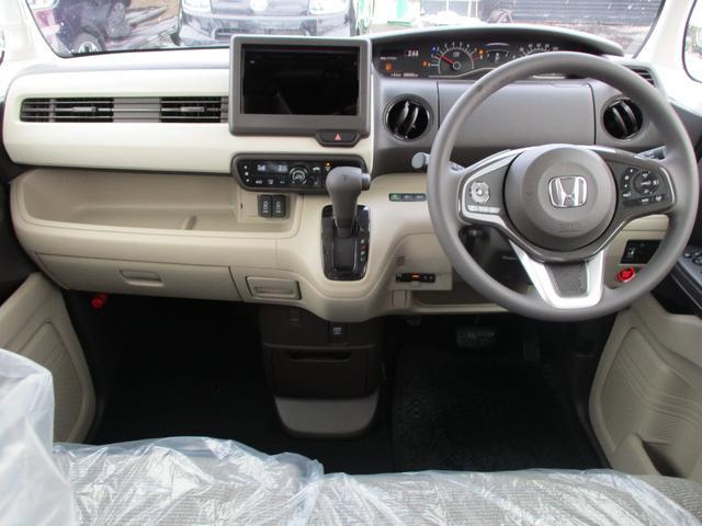 G・Lホンダセンシング 4WD 届出済み未使用車 左パワースライドドア ドアミラーヒーター ETC(10枚目)