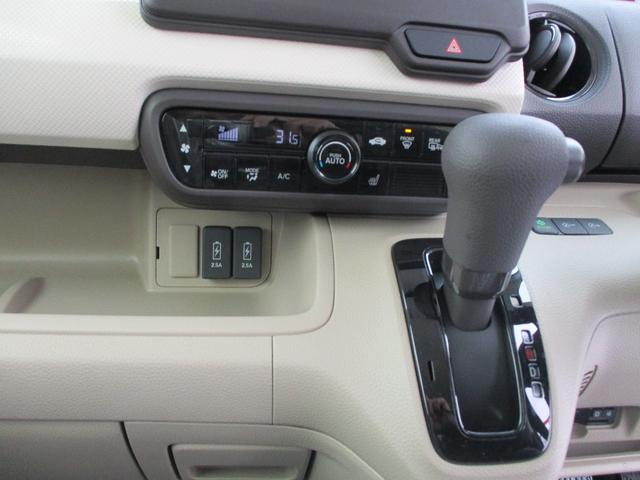 G・Lホンダセンシング 4WD 届出済み未使用車 左パワースライドドア ドアミラーヒーター ETC(14枚目)