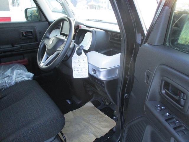 ハイブリッドX 4WD(7枚目)