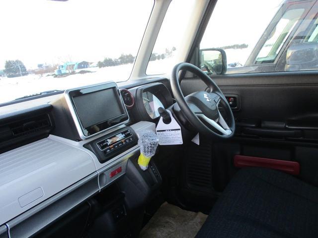 ハイブリッドX 4WD(8枚目)