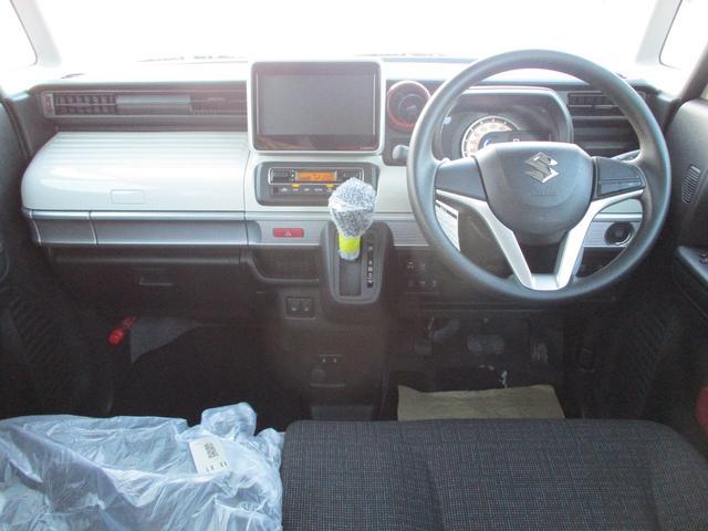 ハイブリッドX 4WD(9枚目)