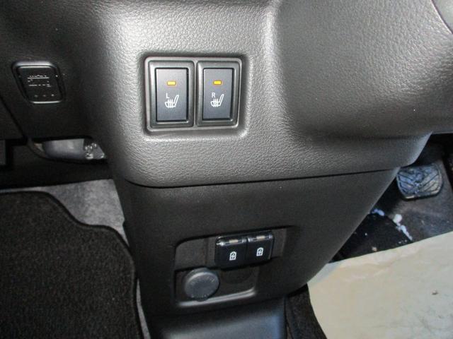 ハイブリッドX 4WD(14枚目)