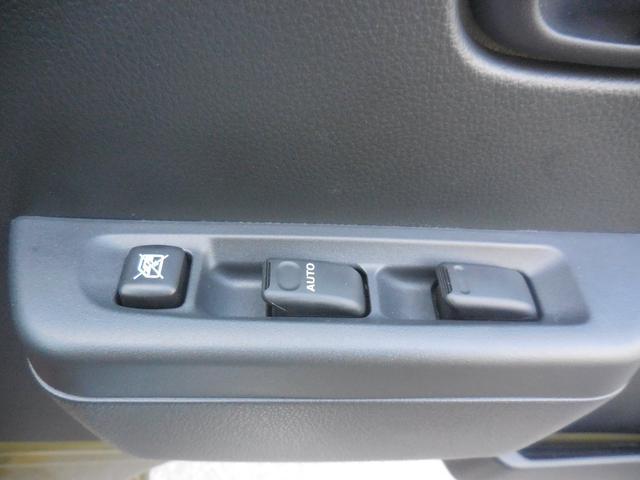 ジャンボSAIIIt 4WD 切替式4WD コーナーセンサー 荷台作業灯 届出済未使用車(15枚目)