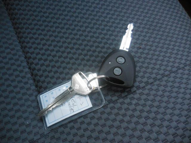 ジャンボSAIIIt 4WD 切替式4WD コーナーセンサー 荷台作業灯 届出済未使用車(19枚目)