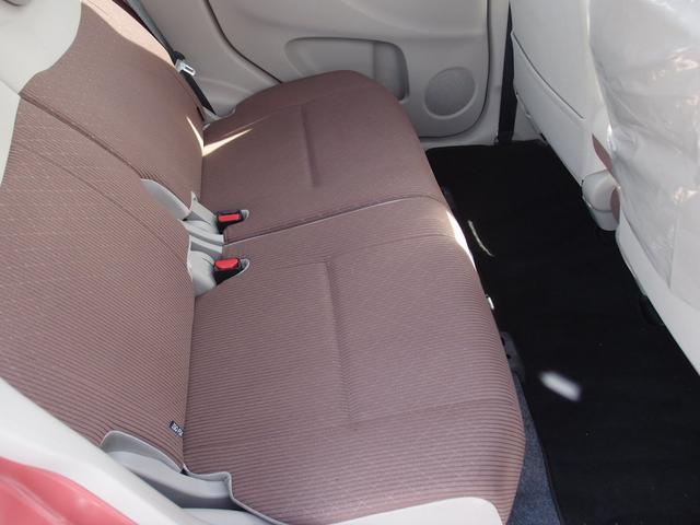 M 4WD アイドリングストップ 運転席シートヒーター キーレスキー(11枚目)