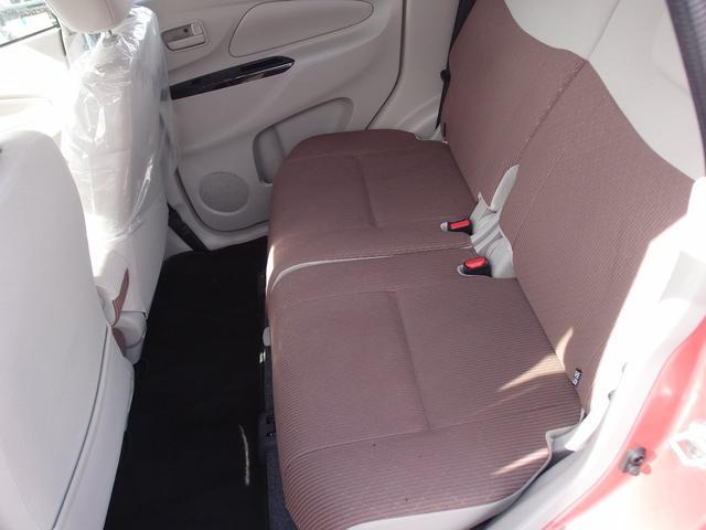 M 4WD アイドリングストップ 運転席シートヒーター キーレスキー(12枚目)