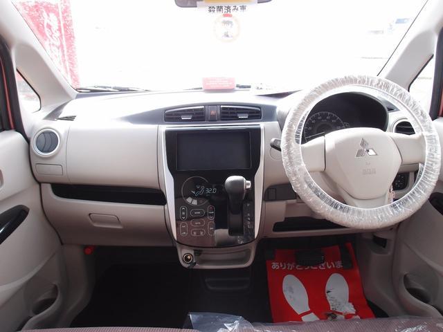 M 4WD アイドリングストップ 運転席シートヒーター キーレスキー(14枚目)