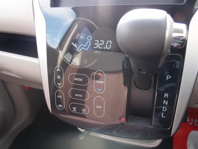 M 4WD アイドリングストップ 運転席シートヒーター キーレスキー(15枚目)