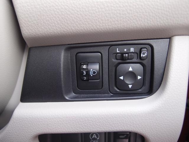 M 4WD アイドリングストップ 運転席シートヒーター キーレスキー(17枚目)