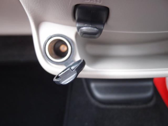 M 4WD アイドリングストップ 運転席シートヒーター キーレスキー(19枚目)