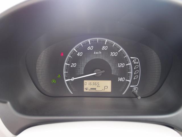 M 4WD アイドリングストップ 運転席シートヒーター キーレスキー(20枚目)
