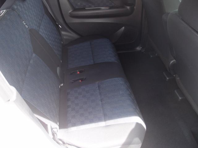 ハイウェイスター X 4WD エマージェンシーブレーキ バックモニター F左右シートヒーター(11枚目)