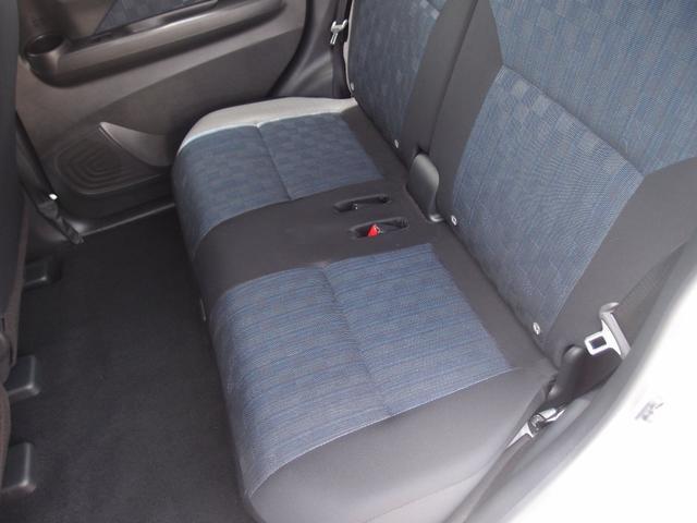 ハイウェイスター X 4WD エマージェンシーブレーキ バックモニター F左右シートヒーター(12枚目)