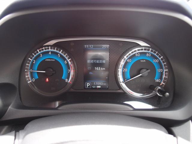 ハイウェイスター X 4WD エマージェンシーブレーキ バックモニター F左右シートヒーター(20枚目)