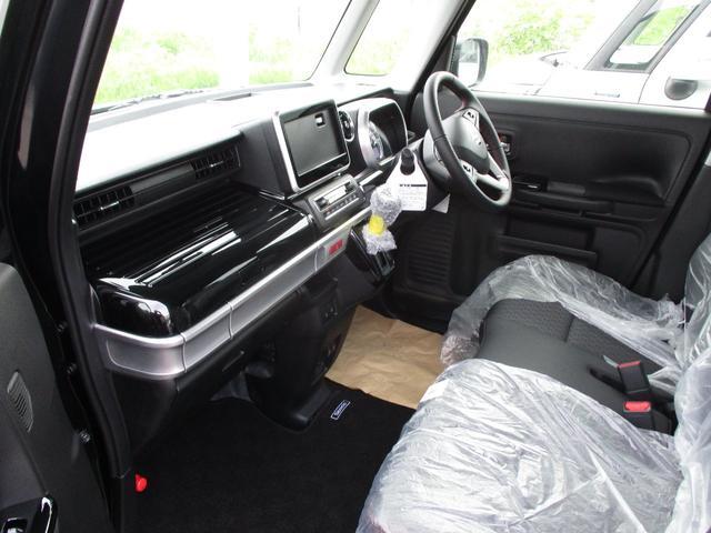 ハイブリッドXS 4WD 届出済未使用車 全方位モニター用カメラパック スズキセーフティサポート(7枚目)