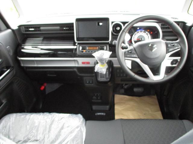 ハイブリッドXS 4WD 届出済未使用車 全方位モニター用カメラパック スズキセーフティサポート(10枚目)