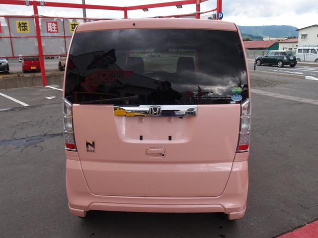 G・Lパッケージ 4WD フルセグナビ・Bカメラ・DVD 純正エンジンスターター F左右シートヒーター 左パワースライドドア スマートキー ETC(6枚目)