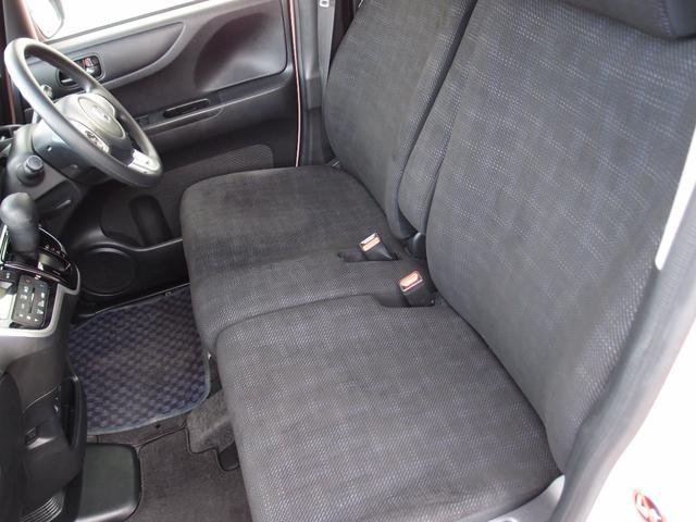 G・Lパッケージ 4WD フルセグナビ・Bカメラ・DVD 純正エンジンスターター F左右シートヒーター 左パワースライドドア スマートキー ETC(10枚目)