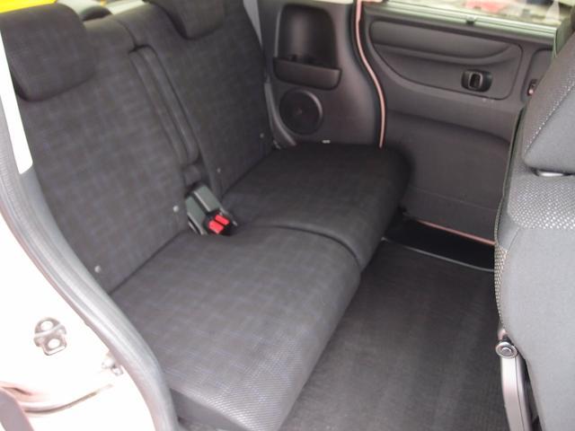 G・Lパッケージ 4WD フルセグナビ・Bカメラ・DVD 純正エンジンスターター F左右シートヒーター 左パワースライドドア スマートキー ETC(11枚目)