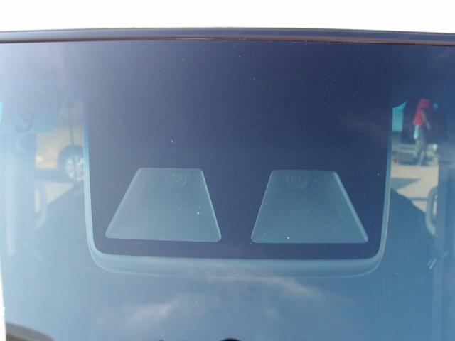 カスタムターボRSリミテッド SAIII 4WD ターボ 左パワースライドドア アイドリングストップ オートハイビーム(22枚目)