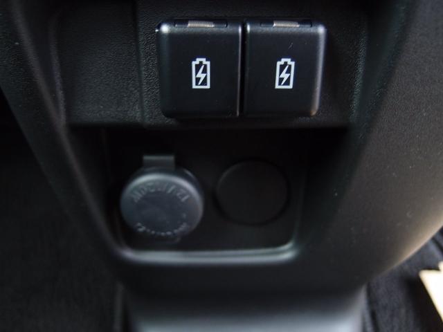 ハイブリッドGS 4WD 届出済み未使用車 スズキセーフティサポート F左右シートヒーター 左パワースライドドア コーナーセンサー(17枚目)