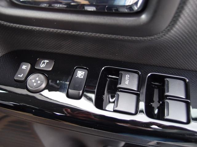 ハイブリッドGS 4WD 届出済み未使用車 スズキセーフティサポート F左右シートヒーター 左パワースライドドア コーナーセンサー(18枚目)