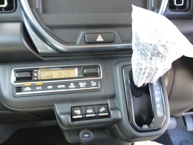 Jスタイル 4WD 届出済み未使用車 スズキセーフティサポート 全方位モニター用カメラ(13枚目)