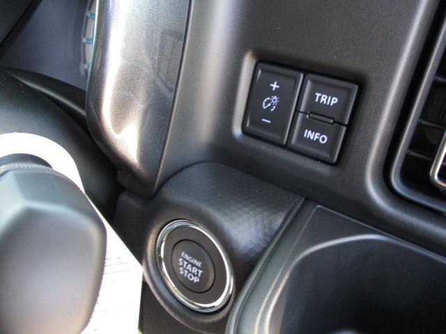 Jスタイル 4WD 届出済み未使用車 スズキセーフティサポート 全方位モニター用カメラ(14枚目)