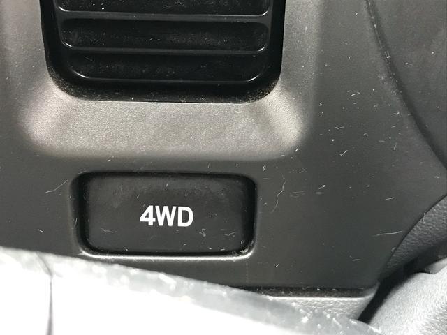 ダイハツ ハイゼットカーゴ DX 4WD ハイルーフ パワーウインド キーレス