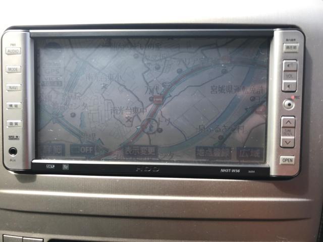 AS リミテッド 4WD HDDナビ 両側パワースライド(19枚目)