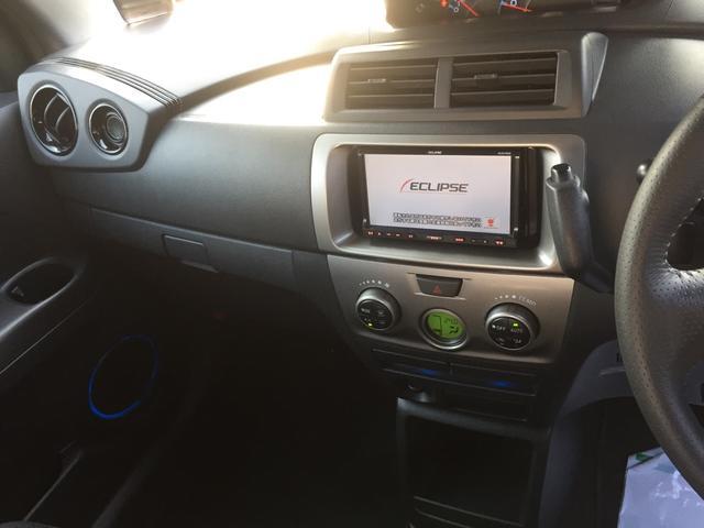 トヨタ bB Z エアロパッケージ HDDナビ TV HID ETC