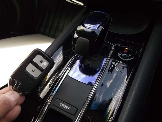 ホンダ ヴェゼル ハイブリッドX 4WD あんしんパッケージ パドルシフト