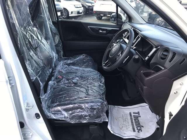 G・ターボパッケージSSクールパッケージ 届出済未使用車(13枚目)